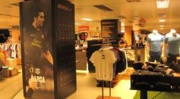 Tienda Nike C.I