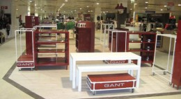 Gant Kids C. I. Castellana