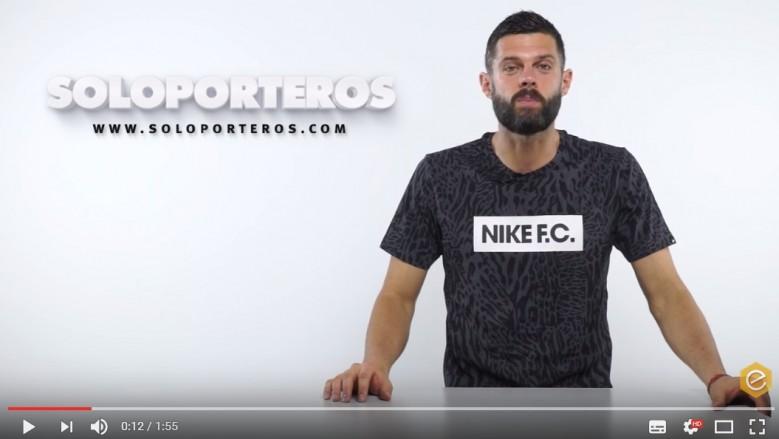 Soloporteros ya es Fútbol Emotion